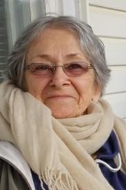 Monique Leclerc  5 août 1937