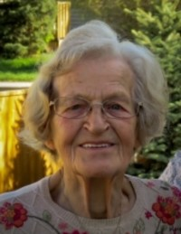 Nantje Nancy Kramer High River  2019 avis de deces  NecroCanada