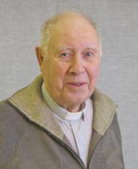 Reverend Murton Miller  2019 avis de deces  NecroCanada