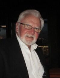 Robert Grant Alexander  August 9 1936  August 4 2019 avis de deces  NecroCanada