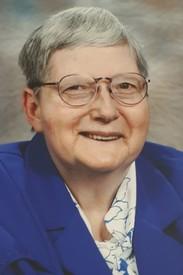 Ruth Allen  2019 avis de deces  NecroCanada