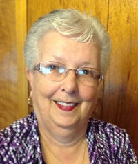 Sheila Pyke  June 24 1936  August 5 2019 (age 83) avis de deces  NecroCanada