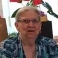 Shirley Kingsley  August 05 2019 avis de deces  NecroCanada