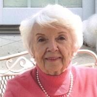 Shirley Maloney  July 12 1923  July 22 2019 avis de deces  NecroCanada