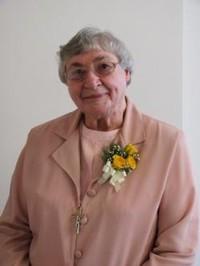 Sister Kathleen Holland  19272019 avis de deces  NecroCanada