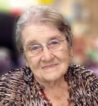 Alice Klym  30 novembre 1929