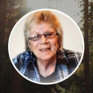 Anita Soderstrom  2019 avis de deces  NecroCanada