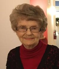 Audrey Elaine Lamb  December 4 1928  August 5 2019 (age 90) avis de deces  NecroCanada