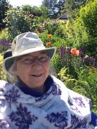 Betty Patricia Hall  July 25th 2019 avis de deces  NecroCanada