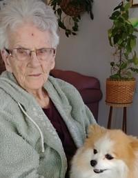 Blanche Hilda Meisner  December 15 1918  August 5 2019 (age 100) avis de deces  NecroCanada