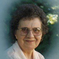 CARLSON Ruth  August 19 1927 — August 4 2019 avis de deces  NecroCanada