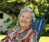 Eva Rempel  March 8 1930  August 5 2019 (age 89) avis de deces  NecroCanada