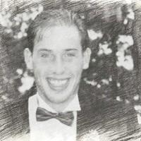 Gregory Grant Giordani  August 17 1969  August 05 2019 avis de deces  NecroCanada