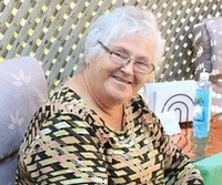 Margaret Patricia Harrietha LeBlanc  2019 avis de deces  NecroCanada