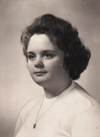 Mary Lou Hanley  19452019 avis de deces  NecroCanada