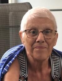Pierrette Roy nee Sabourin  2019 avis de deces  NecroCanada