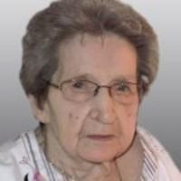 Rosanne Tremblay  6 juin 1923  5 août 2019 avis de deces  NecroCanada