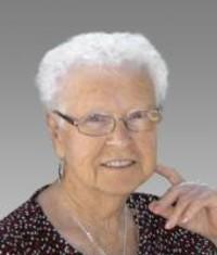 elianne Lacasse  2019 avis de deces  NecroCanada