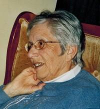 Celine Boucher  1932  2019 avis de deces  NecroCanada