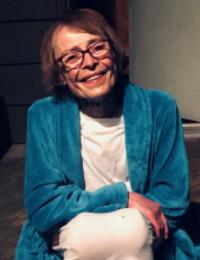 Elaine Cleveland  2019 avis de deces  NecroCanada