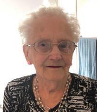 Evelyn Eadie Bailey  2019 avis de deces  NecroCanada
