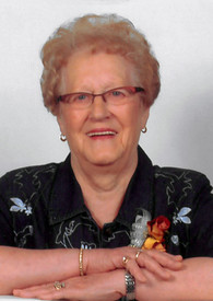 Gladys Vaughan  June 13 1927  June 16 2019 (age 92) avis de deces  NecroCanada