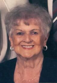 Mary Ellen Servos  17 mars 1932