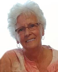 Mme Denise Dumoulin BLOUIN  Décédée le 27 juillet 2019