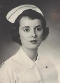 Nancy Bennett  19332019 avis de deces  NecroCanada