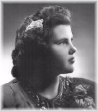 Patricia Pat Morton nee Lawrie  2019 avis de deces  NecroCanada