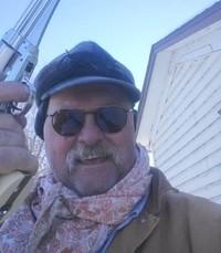 Richard Lewis Rick Hards  Tuesday August 6th 2019 avis de deces  NecroCanada