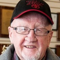 Victor Donald McGuire  January 04 1928  August 06 2019 avis de deces  NecroCanada