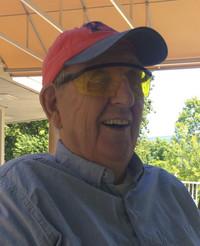 Wilmer Royce Warnock  September 24 1937  August 5 2019 (age 81) avis de deces  NecroCanada