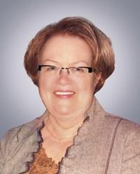Annette Tremblay  Simard  1937  2019 avis de deces  NecroCanada