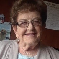 B Joan Reede  February 21 1940  August 08 2019 avis de deces  NecroCanada