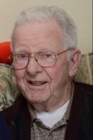 George Bud Barley  2019 avis de deces  NecroCanada