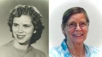 Isabelle Riddell  19332019 avis de deces  NecroCanada