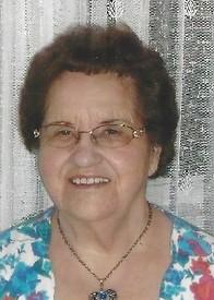 Leona Boivin  2019 avis de deces  NecroCanada