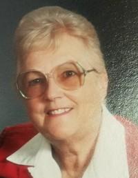 Louise St Amand Lamers  July 17 1939  August 8 2019 (age 80) avis de deces  NecroCanada