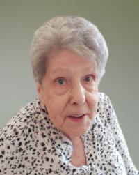 Lucia Sauve-Chalifoux 6 août 2019 avis de deces  NecroCanada