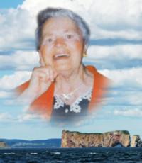 Marie-Anna Rail Furlong  04 novembre 1937 – 03 mai 2019