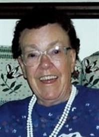 """Mary Ellen """"Eileen Walsh  2019 avis de deces  NecroCanada"""