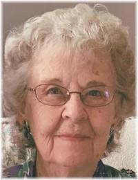 Muriel Irene Allen  19272019 avis de deces  NecroCanada