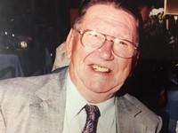 Ralph Ensign Payne  1923  2019 (age 95) avis de deces  NecroCanada