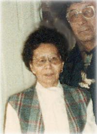 ANDERSON Rosie  April 23 1942