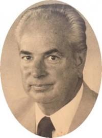 Arnold McCully Matthews  19272019 avis de deces  NecroCanada