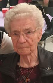 Doris Karpetz  August 7 2019 avis de deces  NecroCanada