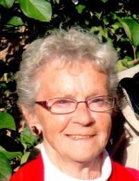 Florence Flo Coates Dicus  January 17 1933  August 8 2019 (age 86) avis de deces  NecroCanada