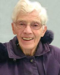 Hilje Bouwsema Bromling  October 17 1925  August 8 2019 (age 93) avis de deces  NecroCanada