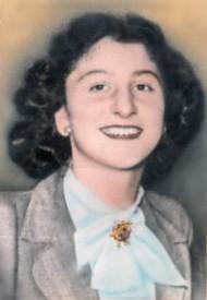 Isabel Cummings  19322019 avis de deces  NecroCanada